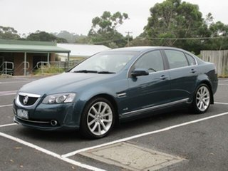 2012 Holden Calais VE II V Karma Auto Seq Sportshift Sedan.