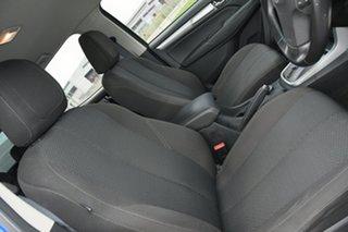 2017 Holden Colorado RG MY17 LTZ (4x4) Blue 6 Speed Automatic Crew Cab Pickup