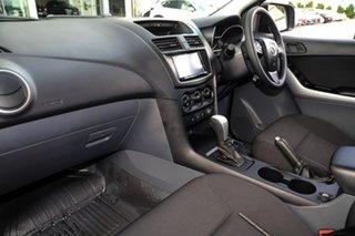 2019 Mazda BT-50 UR0YG1 XT Crystal Blue 6 Speed Sports Automatic Utility