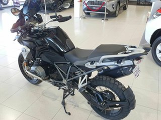 2016 BMW R1200GS Triple Black 1200cc