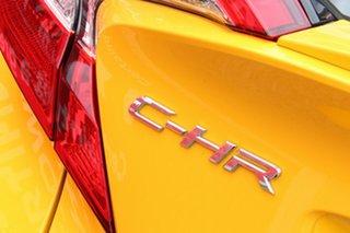 C-HR Standard 2WD 1.2L Petrol Auto CVT Wagon