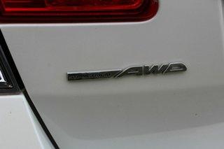 2011 Subaru Liberty B5 MY11 2.5i Lineartronic AWD Premium White 6 Speed Constant Variable Sedan