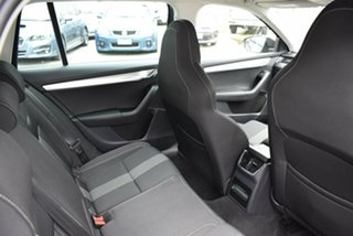2017 Skoda Octavia NE MY18 Sport DSG 110TSI Grey 7 Speed Sports Automatic Dual Clutch Wagon