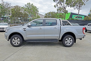 2020 Ford Ranger PX MkIII 2020.75MY XLT Aluminium 6 Speed Sports Automatic Double Cab Pick Up