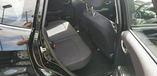 2012 Honda Jazz GE MY12 Vibe-S Black 5 Speed Automatic Hatchback