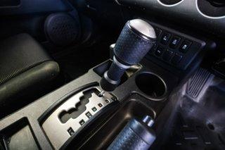 2011 Toyota FJ Cruiser GSJ15R Titanium/White Roof 5 Speed Automatic Wagon