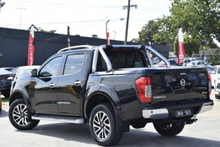 2019 Nissan Navara D23 S3 ST-X Black/Grey 7 Speed Sports Automatic Utility