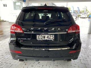 2019 Haval H2 City Black Manual Wagon