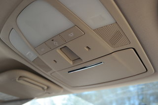 2011 Suzuki Kizashi FR XL Silver 6 Speed Constant Variable Sedan