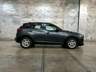 2016 Mazda CX-3 DK2W7A Maxx SKYACTIV-Drive Grey 6 Speed Sports Automatic Wagon