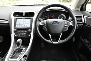 2017 Ford Mondeo MD 2017.50MY Trend White 6 Speed Sports Automatic Dual Clutch Wagon