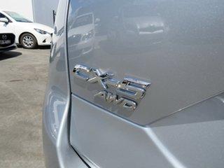 2018 Mazda CX-5 Maxx SKYACTIV-Drive i-ACTIV AWD Sport Wagon