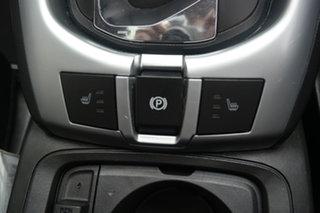 2014 Holden Captiva CG MY14 5 LTZ Maroon 6 Speed Sports Automatic Wagon