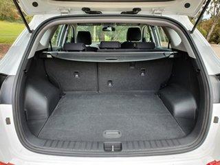2017 Hyundai Tucson TL2 Active White Sports Automatic Wagon