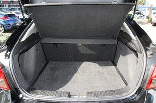 2011 Holden Cruze JH MY12 SRi Black 6 Speed Automatic Hatchback