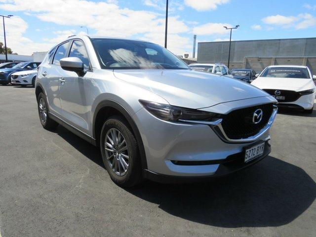Used Mazda CX-5 KF4WLA Maxx SKYACTIV-Drive i-ACTIV AWD Sport Edwardstown, CX-5 G 6AUTO MAXX SPORT PETROL AWD