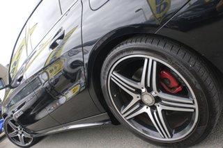 2015 Mercedes-Benz CLA-Class X117 CLA250 Shooting Brake DCT 4MATIC Sport Night Black 7 Speed.