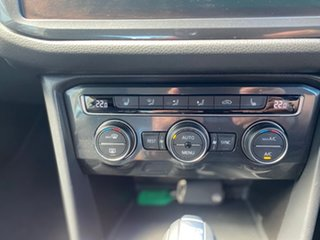 2017 Volkswagen Tiguan 5N MY17 110TSI DSG 2WD Comfortline Silver 6 Speed