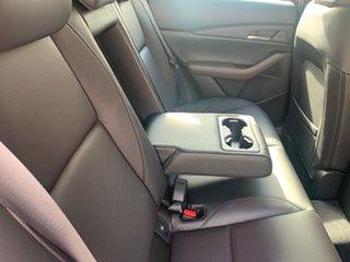 2020 Mazda CX-30 DM2W7A G20 SKYACTIV-Drive Astina Soul Red Crystal 6 Speed Sports Automatic Wagon