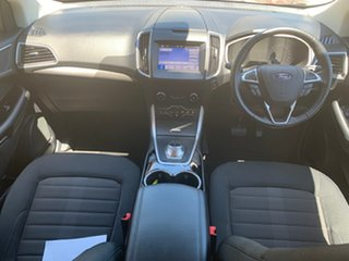 2019 Ford Endura CA 2019MY Trend Stone Grey/ebony Cloth 8 Speed Sports Automatic Wagon
