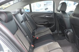 2015 Holden Commodore VF MY15 SV6 Storm Prussien Steel/ 6 Speed Sports Automatic Sedan