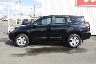 2012 Toyota RAV4 ACA33R MY12 CV 4 Speed Automatic Wagon