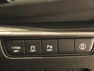 2020 Mazda 3 G20 SKYACTIV-Drive Pure Sedan