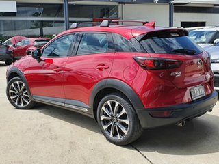 2019 Mazda CX-3 Akari Red 6 Speed Automatic Wagon