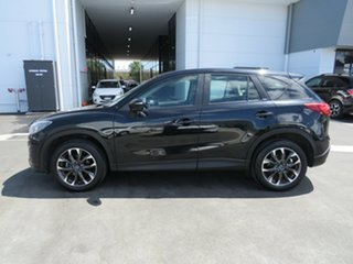 2016 Mazda CX-5 Grand Touring SKYACTIV-Drive AWD Wagon