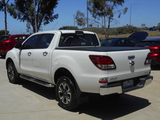 2015 Mazda BT-50 UR0YF1 XTR 6 Speed Sports Automatic Utility