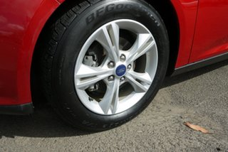 2013 Ford Focus LW MkII Trend 5 Speed Manual Hatchback