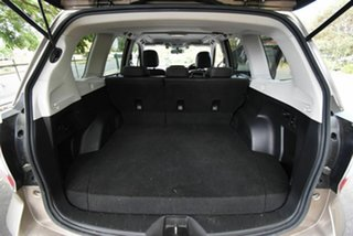 2014 Subaru Forester S4 MY14 2.5i-S Lineartronic AWD Bronze 6 Speed Constant Variable Wagon