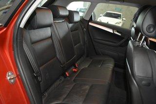 2012 Audi A3 8P MY13 Sportback 1.8 TFSI Ambition Red 7 Speed Auto Direct Shift Hatchback