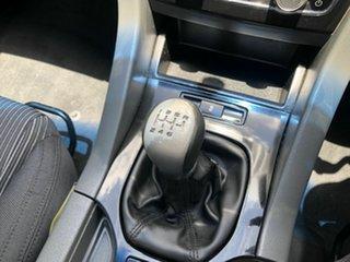 2010 Holden Ute VE II SS Silver 6 Speed Manual Utility