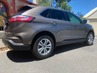 2019 Ford Endura CA 2019MY Trend Stone Grey 8 Speed Sports Automatic Wagon.