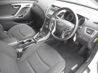 2015 Hyundai Elantra MD3 Active 6 Speed Sports Automatic Sedan