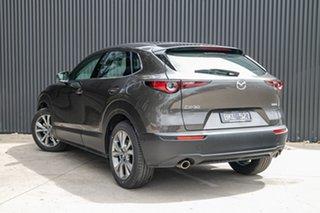 2020 Mazda CX-30 DM2W7A G20 SKYACTIV-Drive Astina Titanium Flash 6 Speed Sports Automatic Wagon
