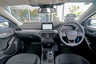 2019 Ford Focus SA 2019.75MY Trend Blue Metallic 8 Speed Automatic Hatchback