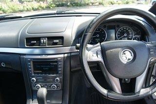 2006 Holden Calais VE V Silver 5 Speed Automatic Sedan