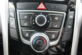 2014 Hyundai i30 GD2 Active Grey 6 Speed Sports Automatic Hatchback
