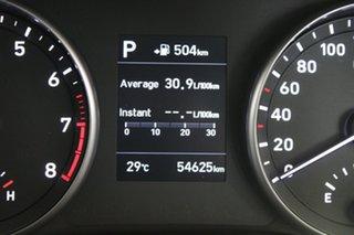 2019 Hyundai i30 PD MY19 Go White 6 Speed Sports Automatic Hatchback