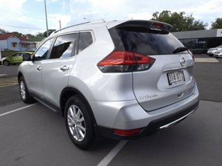 2017 Nissan X-Trail T32 ST-L X-tronic 2WD 7 Speed Constant Variable Wagon