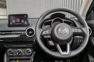 2020 Mazda 2 DJ2HAA G15 SKYACTIV-Drive Pure Eternal Blue 6 Speed Sports Automatic Hatchback