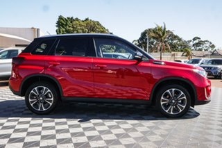 2019 Suzuki Vitara LY Series II Turbo 2WD Red 6 Speed Sports Automatic Wagon