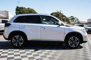 2019 Suzuki Vitara LY Series II Turbo 4WD Silky Silver 6 Speed Sports Automatic Wagon