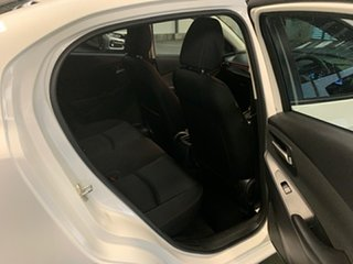 2017 Mazda 2 DJ2HA6 Maxx SKYACTIV-MT White 6 Speed Manual Hatchback