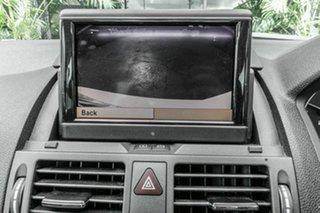 2010 Mercedes-Benz C-Class W204 MY10 C250 CGI Avantgarde White 5 Speed Sports Automatic Wagon