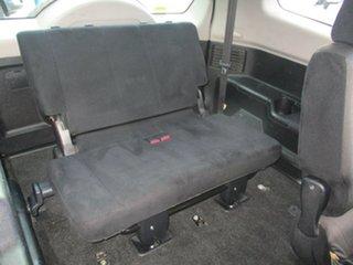 2010 Mitsubishi Pajero GLS Grey Automatic Wagon