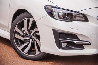 2020 Subaru Levorg V1 2.0 GT-S White Constant Variable Wagon