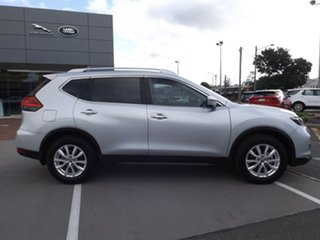 2017 Nissan X-Trail T32 ST-L X-tronic 2WD 7 Speed Constant Variable Wagon.